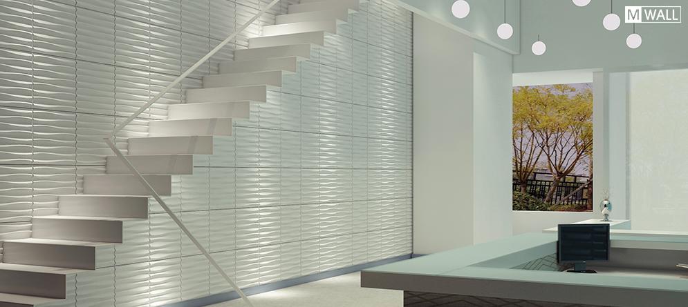 Gut bekannt Wandpanelen overzicht   Mwall - Specialist in decoratieve design EK18