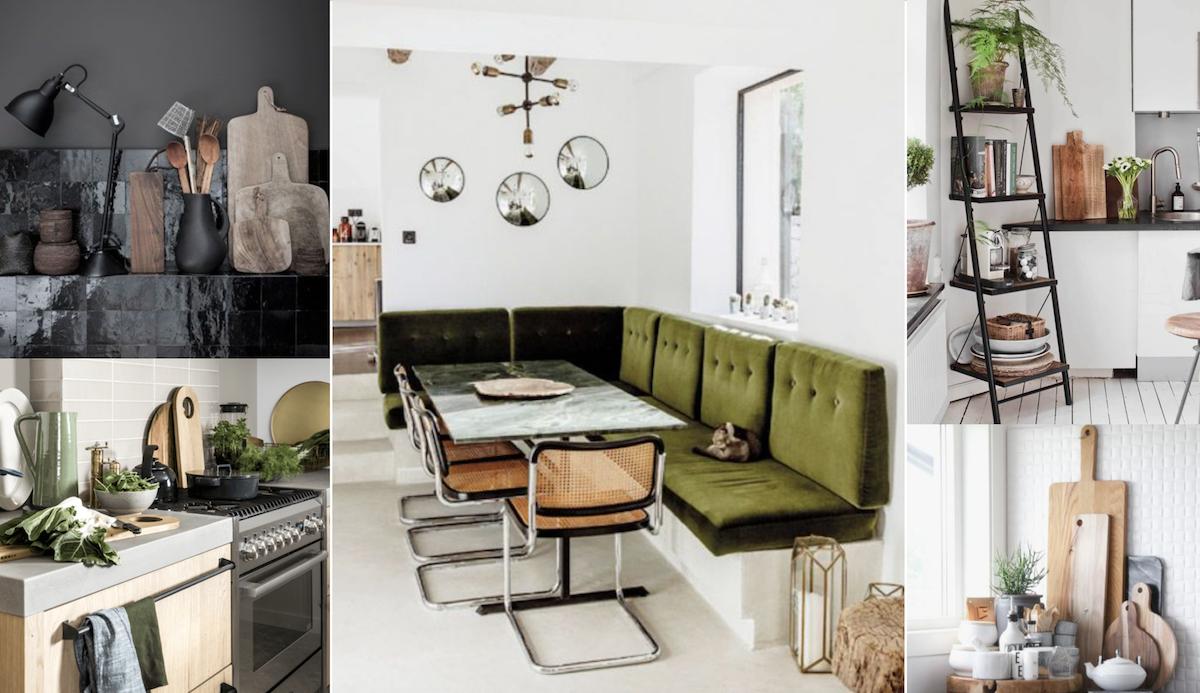 Keuken Rvs Wandpanelen : Wandpanelen keuken mwall specialist in decoratieve design 3d